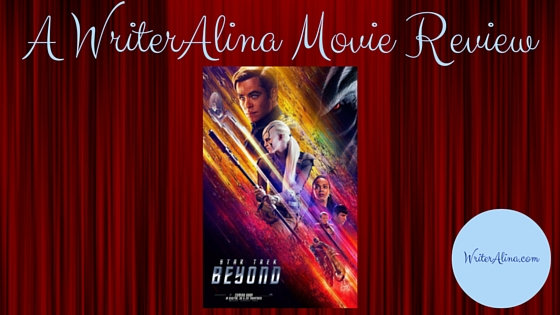 Star Trek Beyond Movie Review