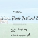 Louisiana Book Festival Gifts