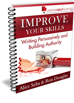Book 5: Improve Your Skills