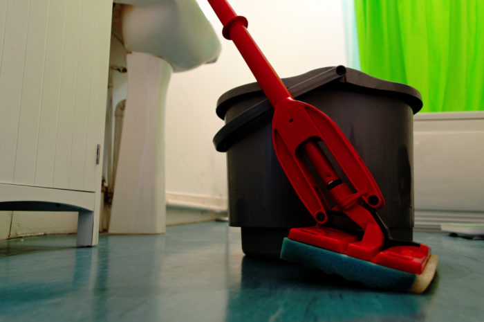 How to Be a Better Writer: Clean the House — Write Right