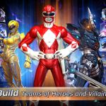 Power Rangers: Legacy Wars – Tips and Tricks Guide: Hints, Cheats, and Strategies