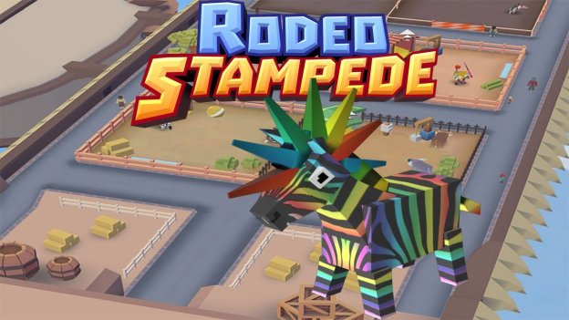 Rodeo Stampede Unlock All Secret Animals Page 4 Outback