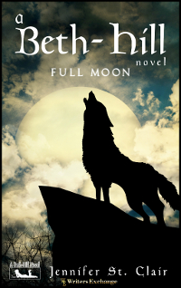 A Beth-Hill Novel: Full Moon  200