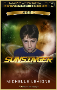 Commonwealth Universe, Age 3: Volume 2: Sunsinger