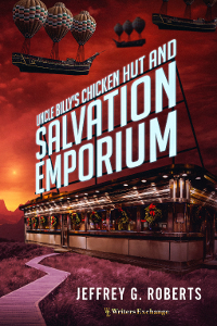 Uncle Billy's Chicken Hut and Salvation Emporium