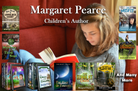 Margaret Pearce, featured author
