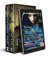 The Dragons' Veil Boxed set