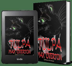 TULPA 2 covers