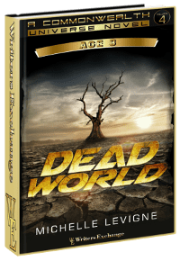 Dead World 3d cover