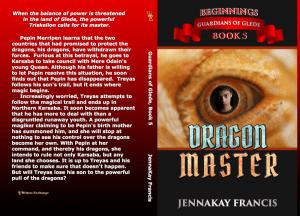 DragonMaster Print cover