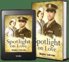 Spotlight on Love by Regina Andrews