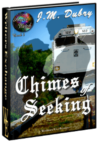Chimes of Seeking 3d cover