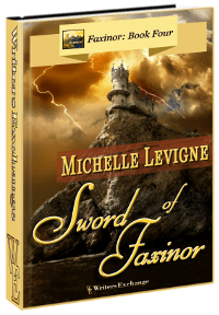 Sword of Faxinor 3d cover