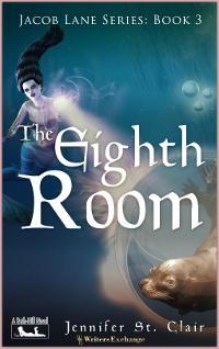 A Beth-Hill Novel: Jacob Lane Series Book 3: The Eighth Room 200
