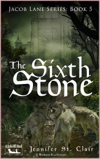A Beth-Hill Novel: Jacob Lane Series Book 5: The Sixth Stone 200
