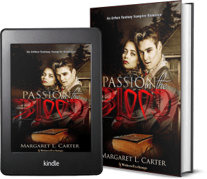 Passion in the Blood 2 covers