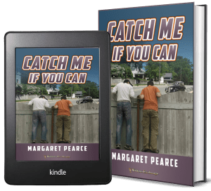 Catch Me If You Can 2 covers