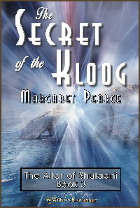 The Altar of Shulaani Series, Book 3: The Secret of the Kloog
