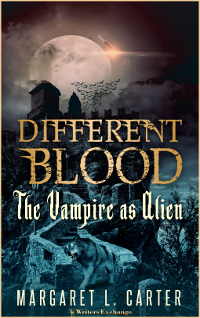 Different Blood: The Vampire as Alien