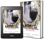 Mirror, Mirror 2 covers