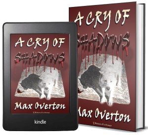 A Cry of Shadows covers