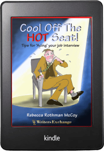 Cool off the Hot Seat Kindle cover