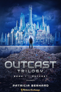 Outcast Trilogy, Book 1: Outcast