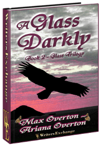 A Glass Darkly 3d cover