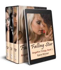 Angelfire Trilogy Boxed Set