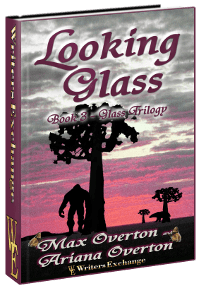 Looking Glass 3d cover