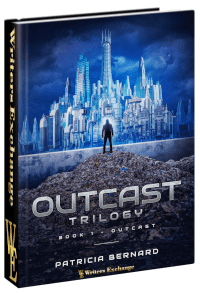 Outcast 3d cover
