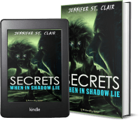 Secrets When in Shadow Lie 2 covers