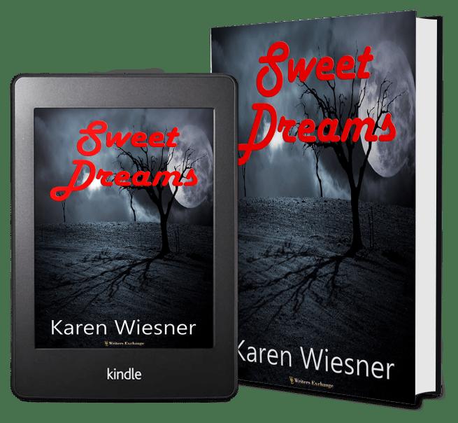 Sweet Dreams 2 covers