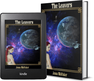 The Leavers 2 covers