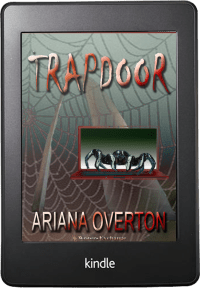 Trapdoor Kindle cover