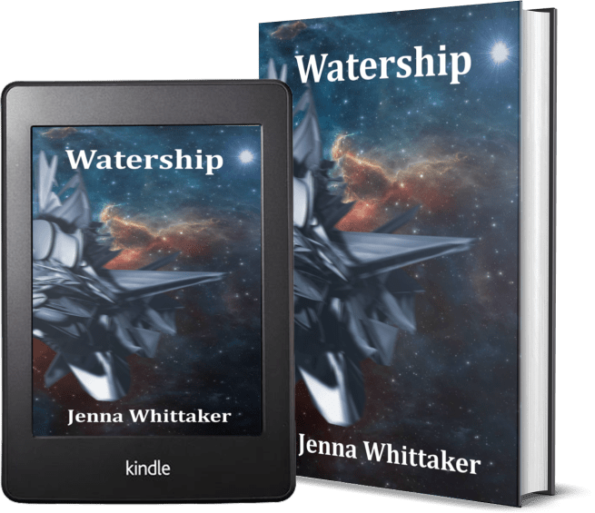 Watership 2 covers