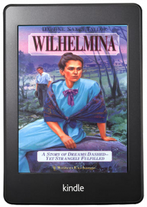 Wilhelmina Kindle cover