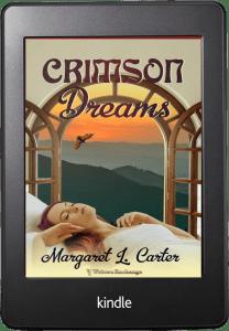 Crimson Dreams Kindle cover