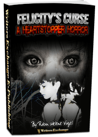 A Heartstopper Horror: Felicity's Curse 3d cover new