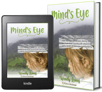 Mind's Eye - The imagery of remembered scenes 2 covers