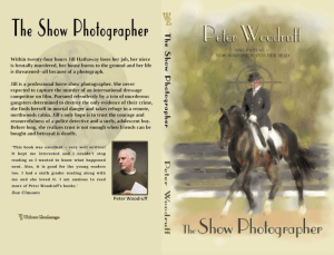 The Show Photographer Print cover