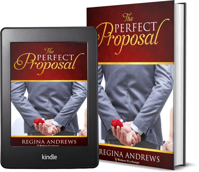 The Perfect Proposal 2 covers
