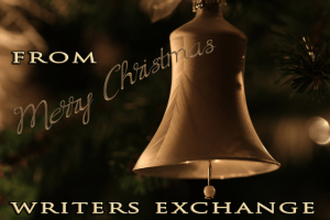 Merry Christmas from Writers Exchange