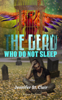 The Dead Who Do Not Sleep