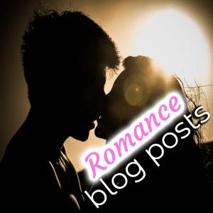 Romance Blog Posts