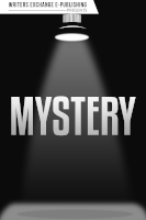 Small mystery/suspense/thriller image for authors