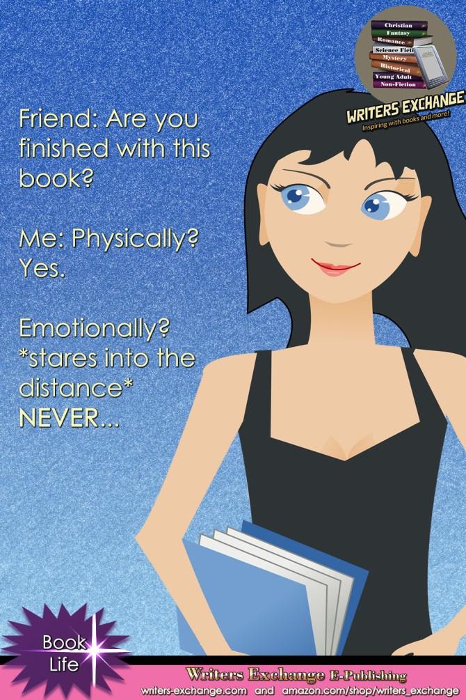 Book Meme: Finished?