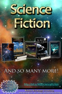Science Fiction Novels Multiformat 1