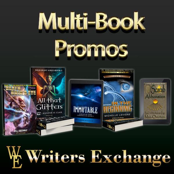 Multi-Book Promos
