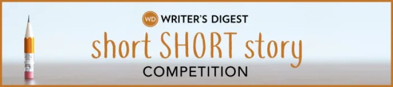 banner for the 21st annual short fiction competition